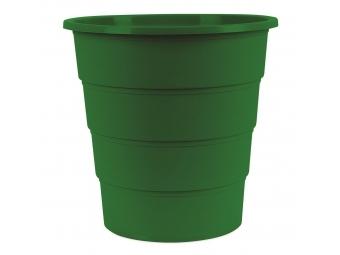 Office Products Kôš plastový 16l zelený