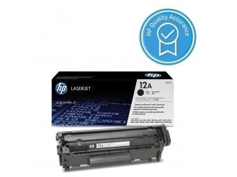 HP Q2612A Tonerová kazeta Black 12A
