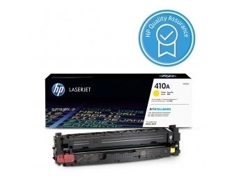 HP CF412A Tonerová kazeta Yellow 410A