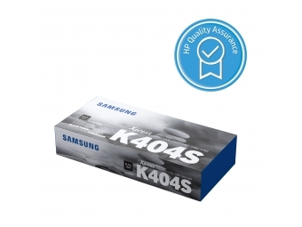 Samsung CLT-K404S Tonerová kazeta Black (SU100A)