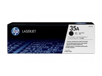 HP CB435A Tonerová kazeta Black 35A