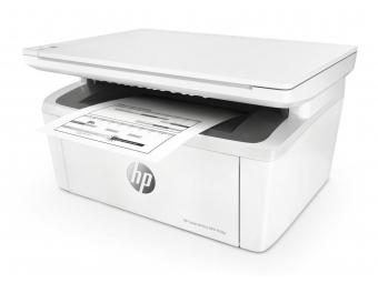 HP LaserJet Pro MFP M28a (W2G54A) Laserové multifunkčné zariadenie