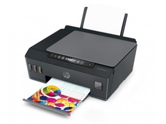 HP All-in-One Ink Tank Wireless 515 Atramentové multifunkčné zariadenie
