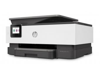 HP Officejet Pro 8023 e-All-in-One (1KR64B),Atramentové multifunkčné zariadenie