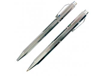 Pero guličkové 4-farebné Viskont 5180 kovové