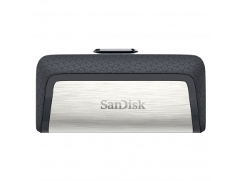 SanDisk Ultra Dual USB Drive 16 GB Type-CTM