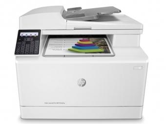 HP Color LaserJet Pro MFP M183fw (7KW56A) Laserové farebné multifunkčné zariadenie