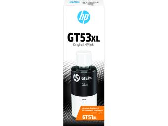 HP GT53XL Atramentová náplň Black (1VV21AE)