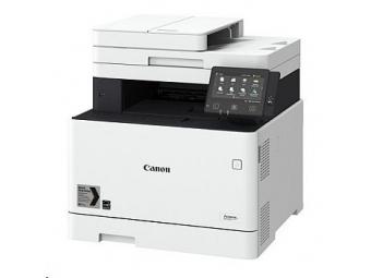 Canon i-SENSYS MF742Cdw Laserové multifunkčné zariadenie POUŽÍVANÉ, ROZBALENÉ