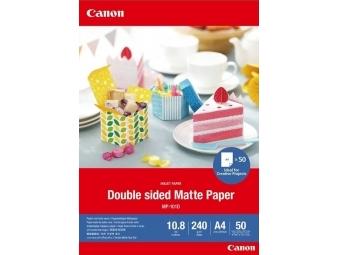 Canon MP-101D obojstranný matný papier, A4, 240g, (50 listov)