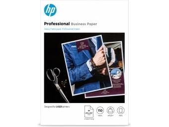 HP PROF MATTE FSC, papier, matný, biely, 200 g/m2, (7MV80A), A4, (bal=150ks)