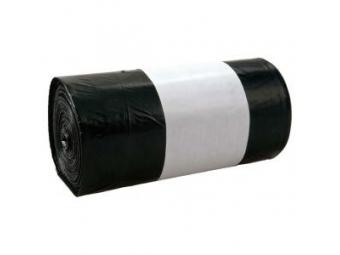 Alufix Vrecia na triedený odpad 26mic 120l,700x1100mm,čierne (bal=25ks)