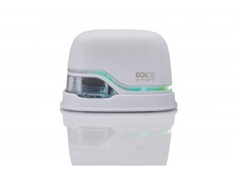 Colop e-mark - elektronická pečiatka, biela
