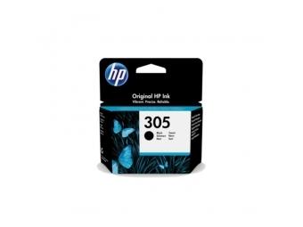 HP No.305 Atramentová kazeta Black (3YM61AE)