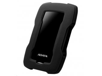 """ADATA HD330 2TB External 2.5"""" HDD 3.1 čierny (gumový, nárazu odolný)"""