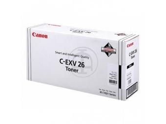 Canon C-EXV 26 Black Toner