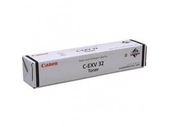 Canon C-EXV 32 Black Toner,1x925g