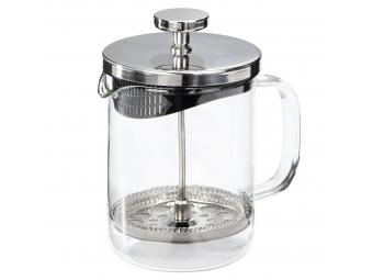 Xavax kanvica na prípravu kávy/čaju (French press), 0,6 l
