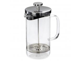 Xavax kanvica na prípravu kávy/čaju (French press), 1 l