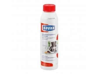 Xavax prípravok pre rýchle odvápnenie, 250 ml