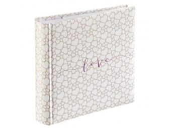 Hama 3830 Album memo Romance 10x15/200,popisové pole