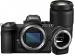 Nikon Z6 II + Z 24–200mm f/4–6,3 VR + FTZ adaptér