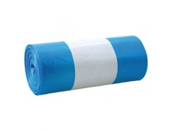 Alufix Vrecia na triedený odpad 26mic 120l,700x1100mm,modré (bal=25ks)