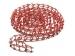 Manfrotto Expan Metal Red Chain - kovová reťaz červená