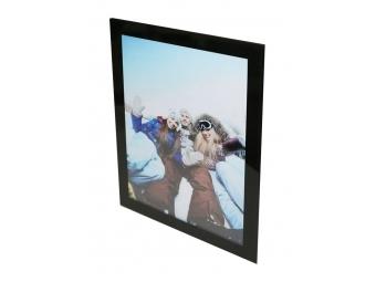 Samoobsluha - Kodak Moments DIY Fotorám sklenený