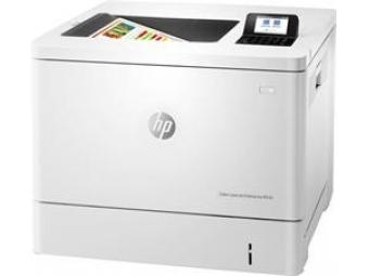 HP Color LaserJet Enterprise M554dn (7ZU81A) Laserová farebná tlačiareň