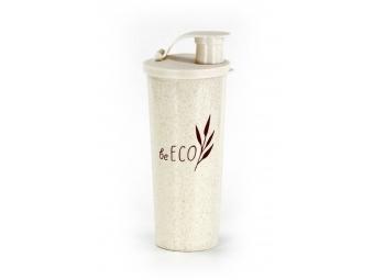 BeECO Shaker G21 Fitness 450 ml, béžový
