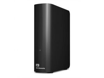 WD Elements Desktop 6TB externý HDD 3.5'', USB 3.0