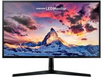 """Samsung LED LCD 24"""" S24F356 plochý, PLS, 1920x1080, 16:9, HDMI, 4ms"""