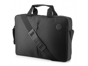 HP Taška pre notebook 15.6 Value Black Topload Bag