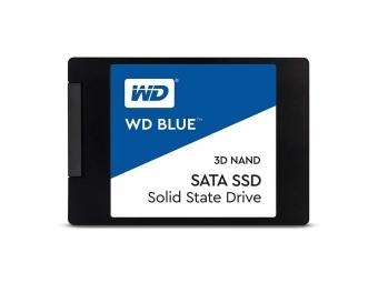 """WD Blue 2,5"""" 3D NAND SATA SSD 2 TB"""