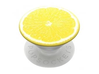 PopSockets PopGrip Gen.2, Pucker Up, šťavnatý citrón