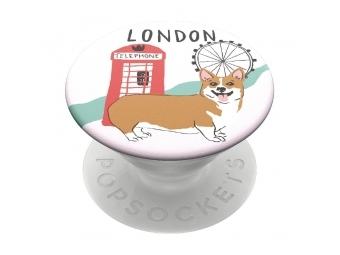 PopSockets PopGrip Gen.2, London, londýnske motívy