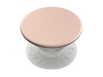 PopSockets PopGrip Gen.2, Aluminum Rose Gold, ružové zlato, hliníkový