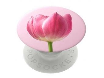 PopSockets PopGrip Gen.2, It Takes Tulip, ružový tulipán
