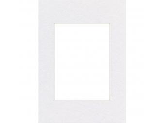 Hama 63219 pasparta arktická biela, 50 x 60 cm