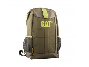 CAT ruksak Millennial BENJI, zelený/limetkový