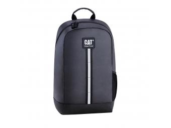 CAT ruksak TARP POWER NG ZION, čierny