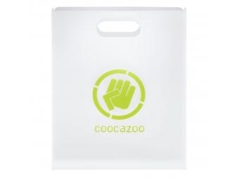Coocazoo dosky na zošity FolderHolder, priehľadné