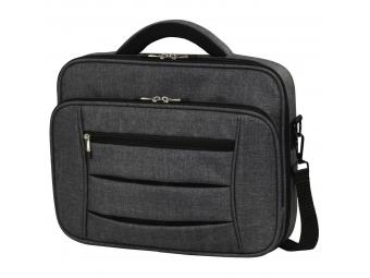 """Hama 101576 taška na notebook Business, 40 cm (15,6""""), šedá"""