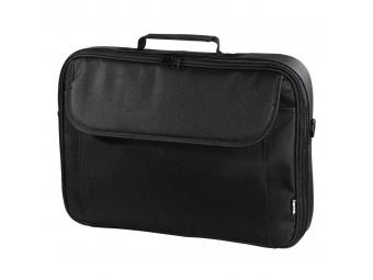 """Hama 101739 taška na notebook Sportsline Montego, 44 cm (17,3""""), čierna"""