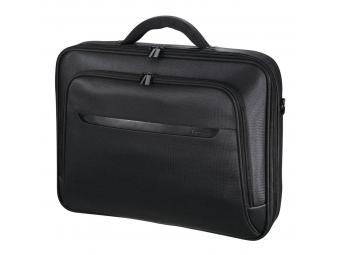 """Hama 101759 taška na notebook Miami Life, 44 cm (17,3""""), čierna"""