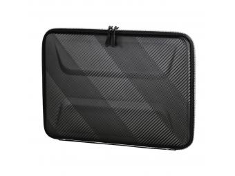 "Hama 101793 taška na notebook Protection hardcase, do 34 cm (13,3""), čierna"