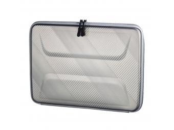 "Hama 101794 taška na notebook Protection hardcase, do 34 cm (13,3""), šedá"