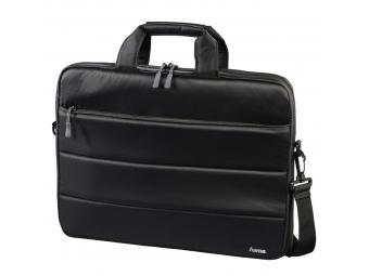 """Hama 101849 taška na notebook Toronto, 44 cm (17,3""""), čierna"""