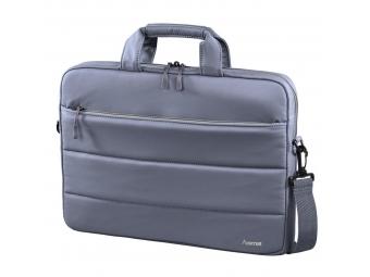 "Hama 101851 taška na notebook Toronto, 15,6"", modrá"